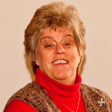 Ms. Melanie Leitinger