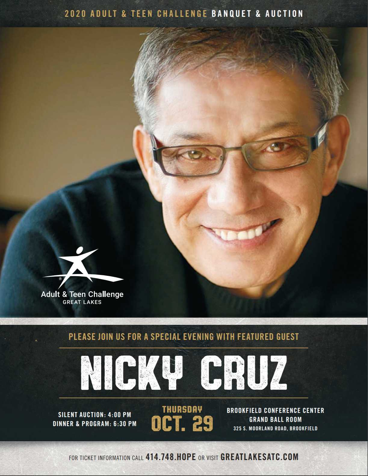 Nicky Cruz
